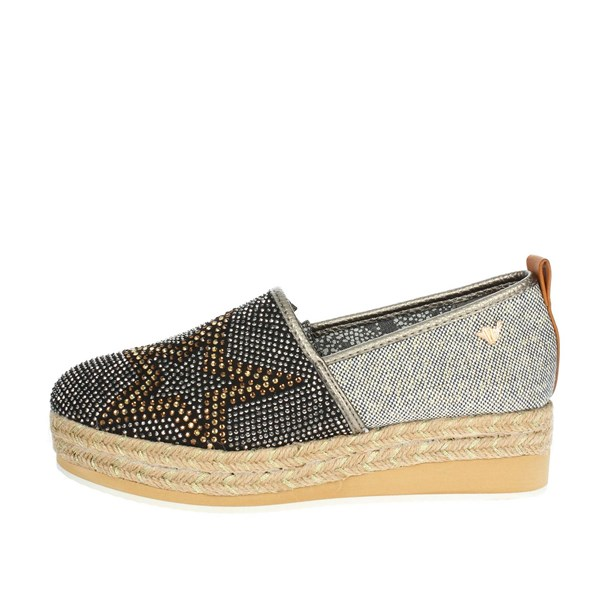 Shaka Shoes Slip-on Shoes Bronze  SL181510 W0097