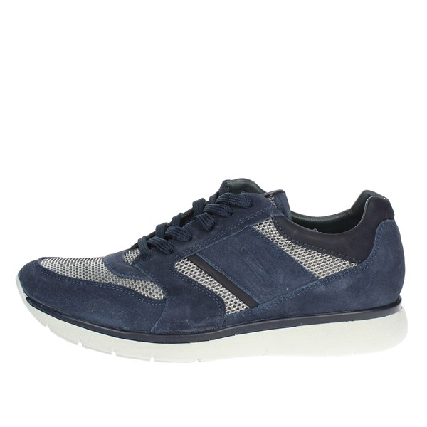 Impronte Shoes Low Sneakers Blue IM181020 16