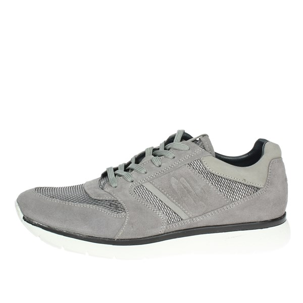Impronte Shoes Low Sneakers Grey IM181020 54