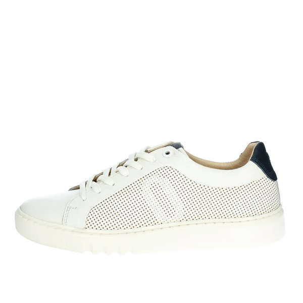 Impronte Shoes Low Sneakers White IM181001
