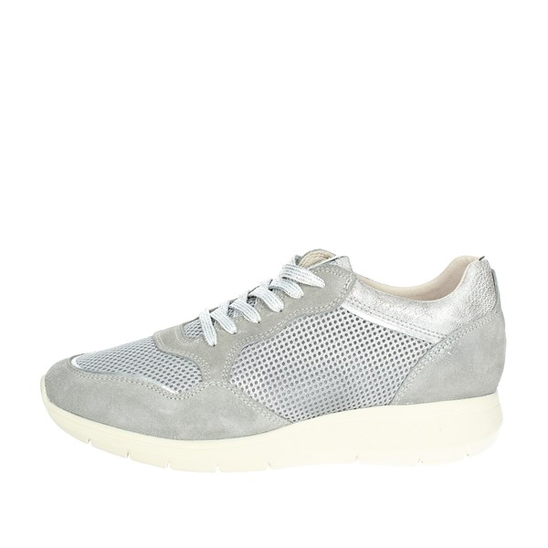 Impronte Shoes Low Sneakers Grey IL181580