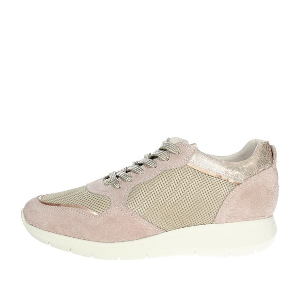 Impronte Shoes Low Sneakers Light dusty pink IL181580
