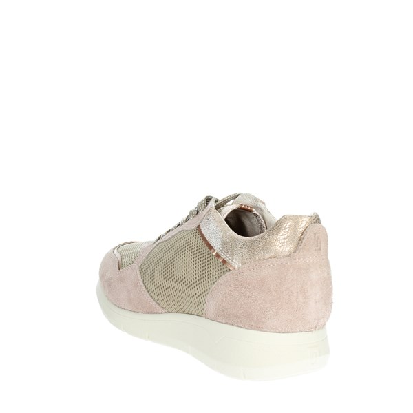 <Impronte Shoes Low Sneakers Light dusty pink IL181580