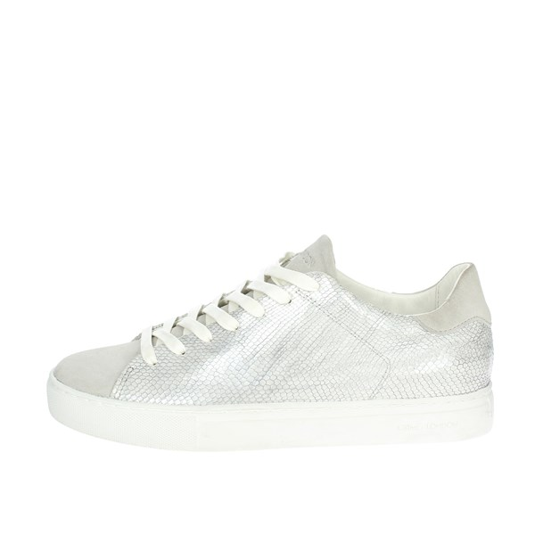 Crime London  Scarpe Donna Sneakers BIANCO 92013K18.10