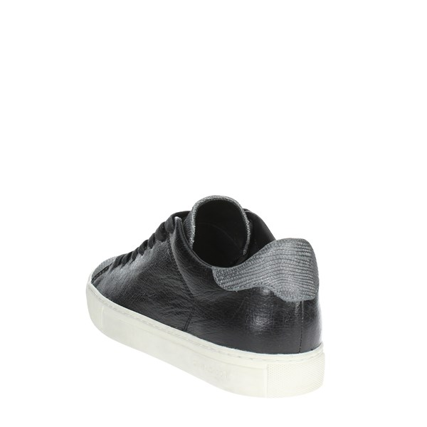 Crime London  Shoes Sneakers Black 92010K18.20