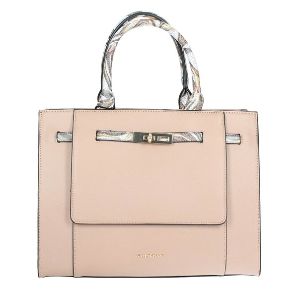 Valleverde Accessories Bags Light dusty pink 95606