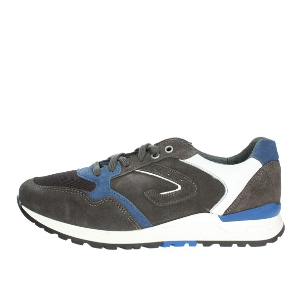 Grisport Shoes Sneakers Brown/Blue 42900