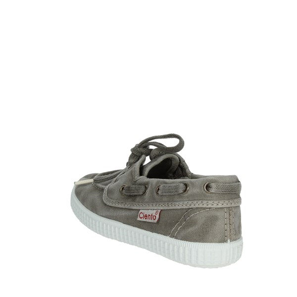 Cienta Shoes Loafers Grey 72777