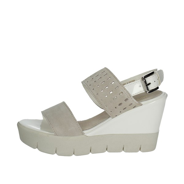 Impronte Shoes Sandal White IL181560