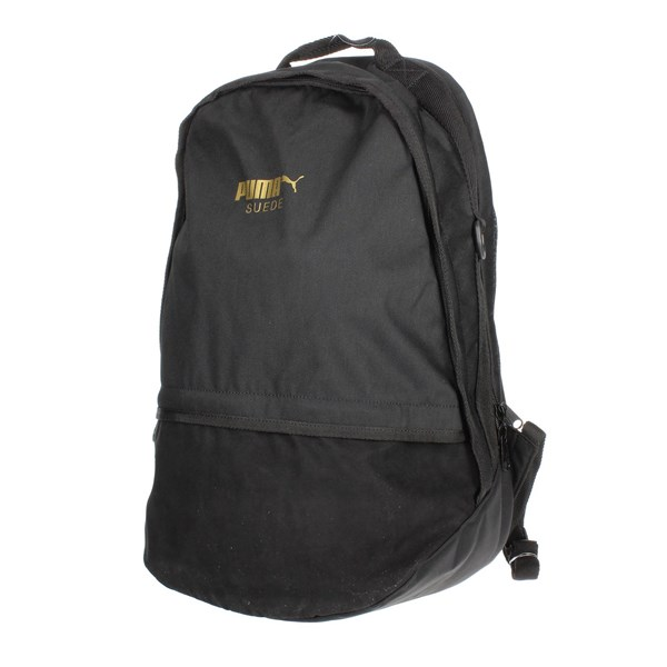 Puma Accessories Backpacks Black 075087 03