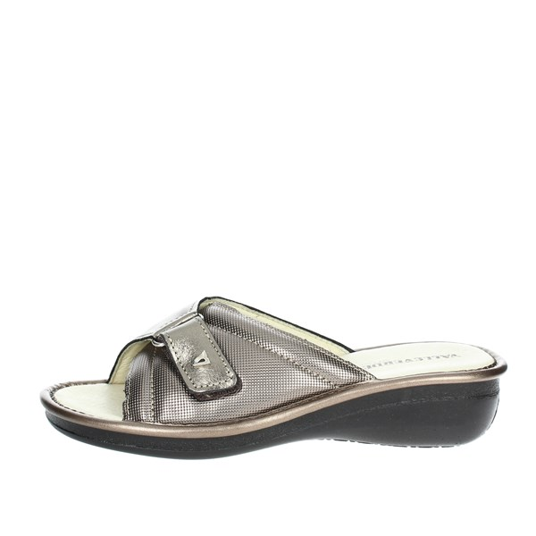 Valleverde Shoes Clogs Grey 37203