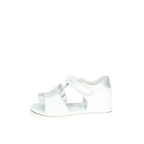 Nero Giardini Shoes Sandal White P820300F/707