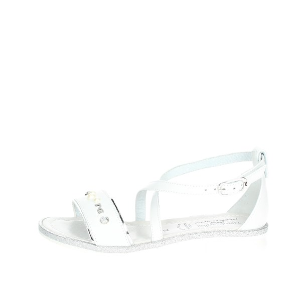 Nero Giardini Shoes Sandal White P830480F/707