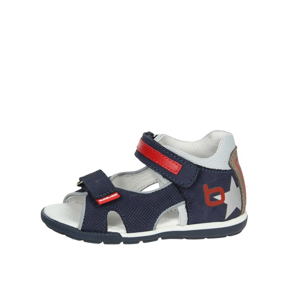 Balducci Shoes Sandal Blue CITA1083