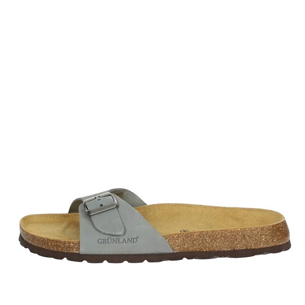 Grunland Shoes slippers Grey CB3945-40