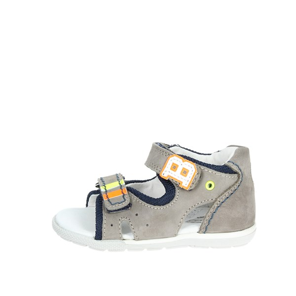 Balducci Shoes Sandal Grey CITA1082