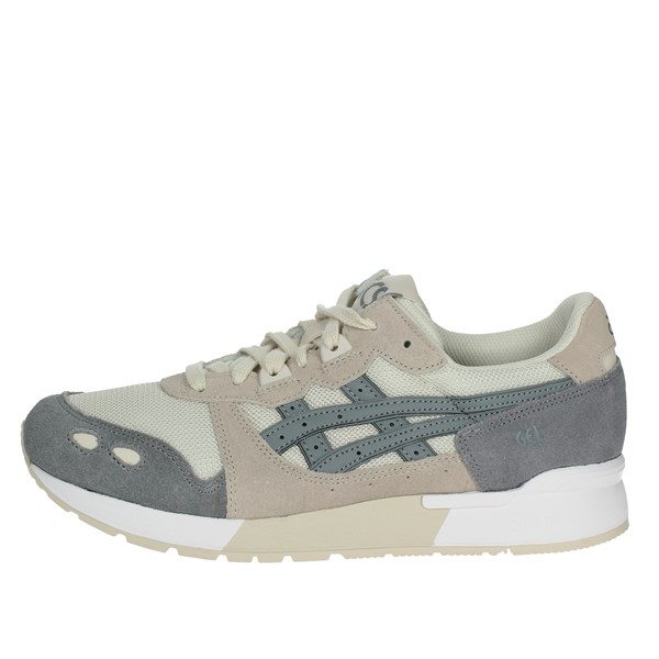 Asics Shoes Low Sneakers Ice grey H8COL..0211