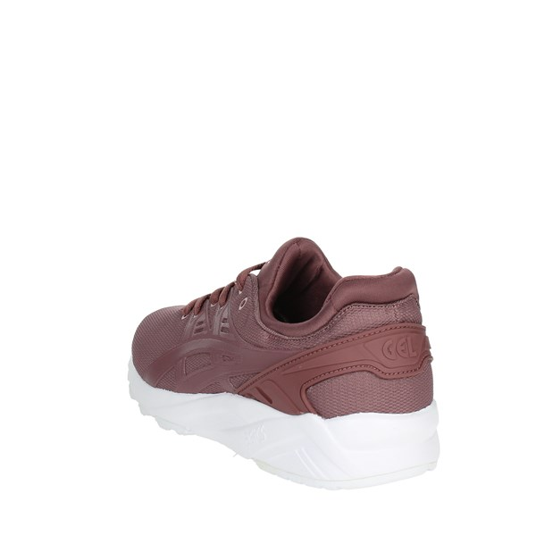 Asics Shoes Sneakers Rose C7A0N..2626