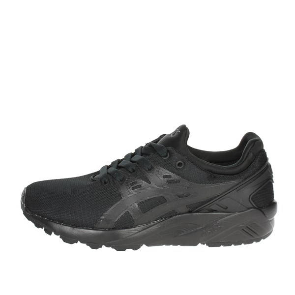 Asics Shoes Sneakers Black C7A0N..9090