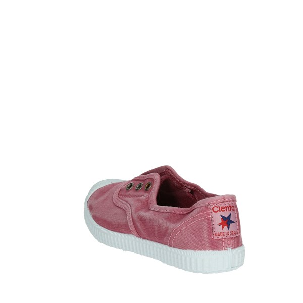 Cienta Shoes Sneakers Rose 70777