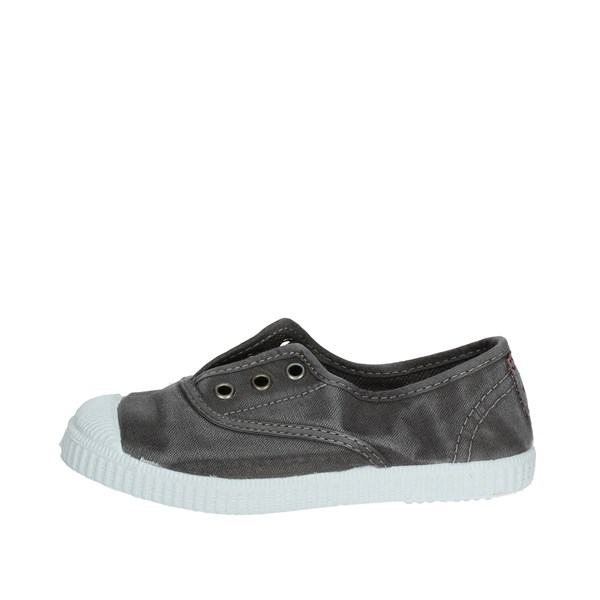 Cienta Shoes Sneakers Grey 70777