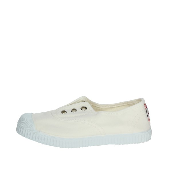Cienta Shoes Sneakers White 70997