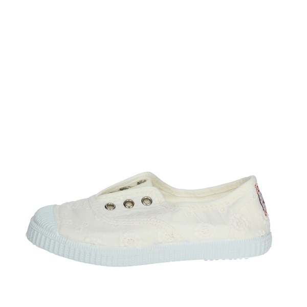 Cienta Shoes Sneakers White 70998