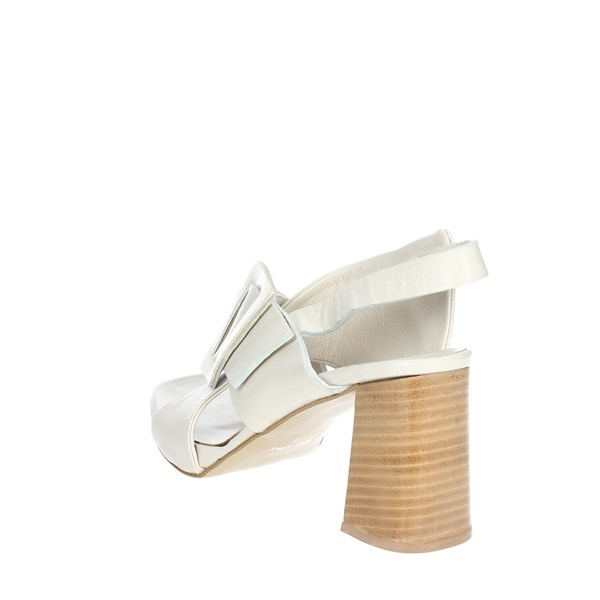 Pierfrancesco Vincenti Shoes Sandal Beige 2513