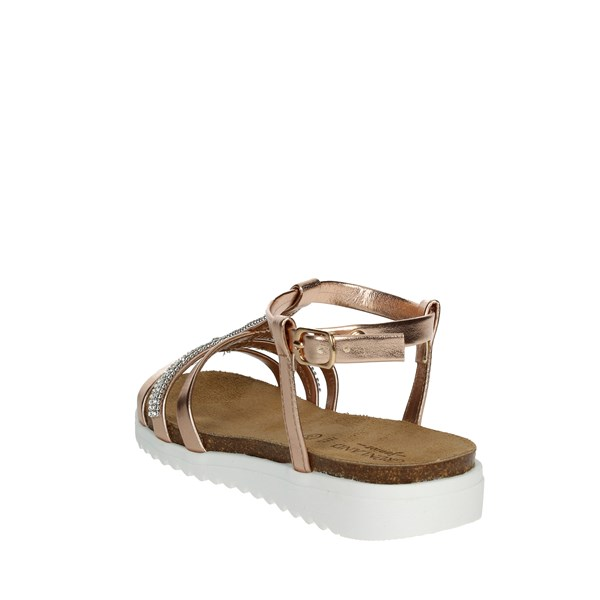 Grunland Shoes Sandals Light dusty pink SB0287-70