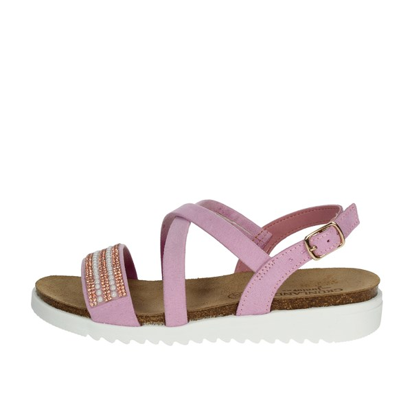 Grunland Shoes Sandal Rose SB0285-70