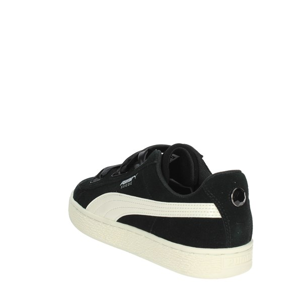 <Puma Shoes Low Sneakers Black 365138 03