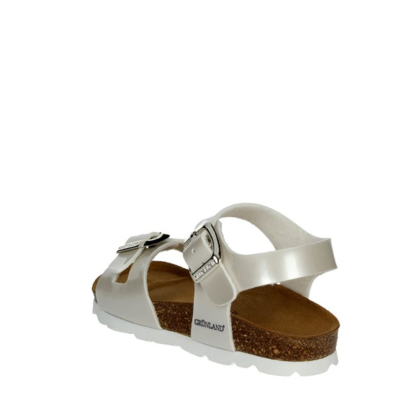 Grunland Shoes Sandals Pearl SB0434-40
