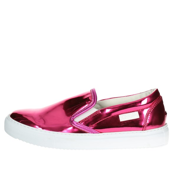 Agile By Rucoline  Shoes Slip-on Shoes Fuchsia 2813(5-A)