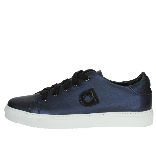 Agile By Rucoline  Shoes Sneakers Blue 8016(77-A)