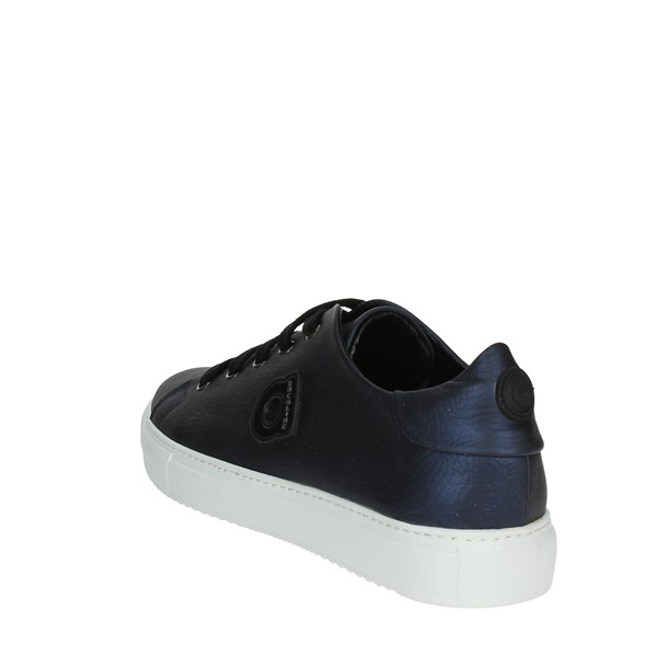 <Agile By Rucoline  Shoes Sneakers Blue 8016(77-A)