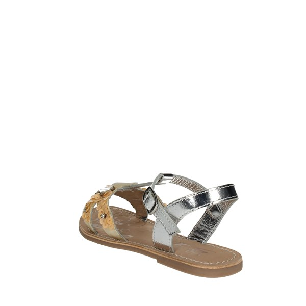 Via 51 Shoes Sandals Light dusty pink JOY 6