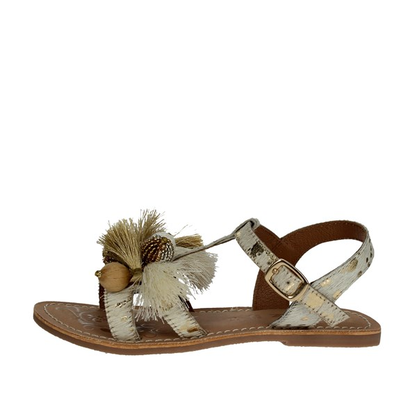 Via 51 Shoes Sandals Beige JOY 7