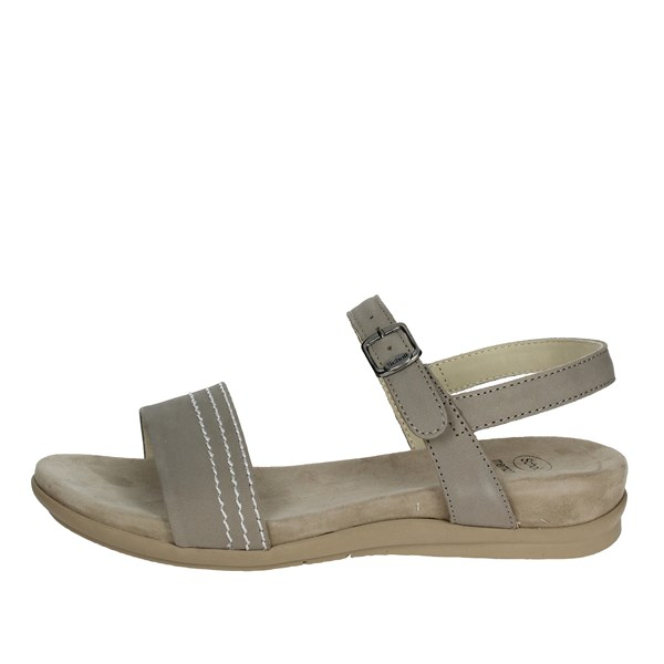 Scholl Shoes Sandals Grey SYRMA