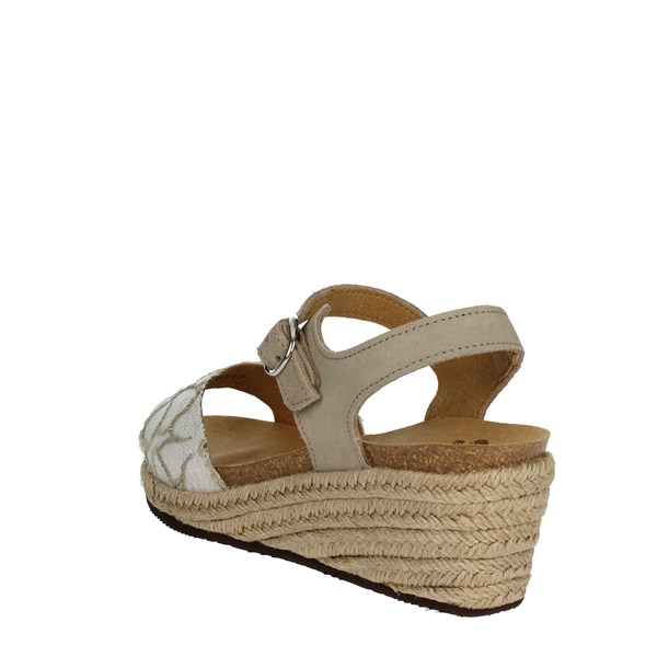 Scholl Shoes Sandals Brown Taupe GALYN