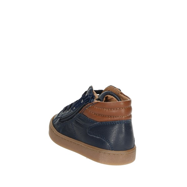 Ciao Bimbi Shoes Sneakers Blue 6720.43