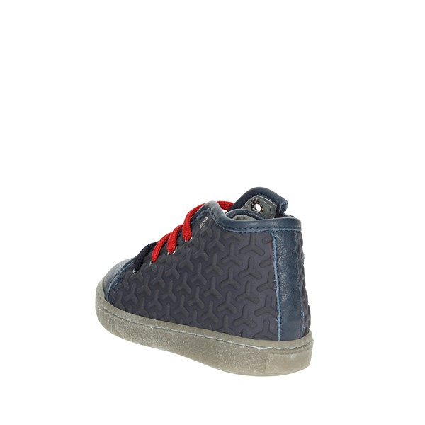 Ciao Bimbi Shoes Sneakers Blue 6742.03