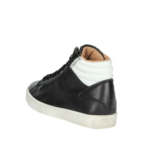 Ciao Bimbi Shoes Sneakers Black 8783.31