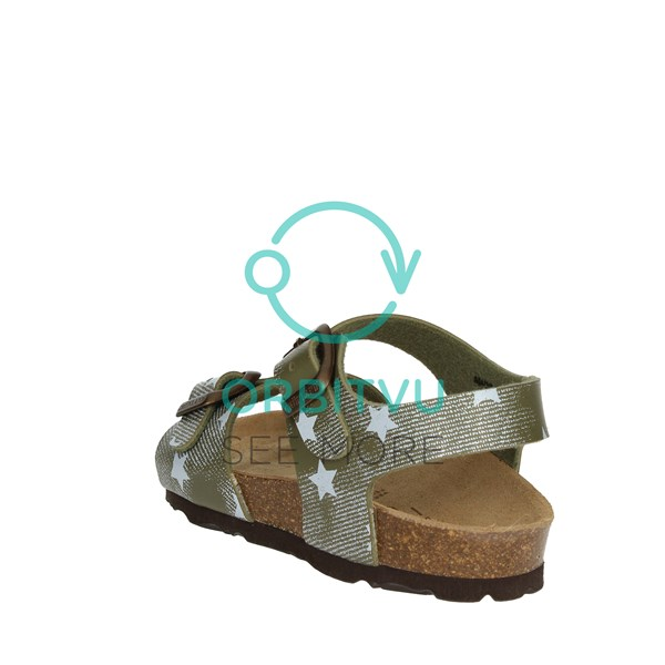 Grunland Shoes Sandal dove-grey SB0290-70