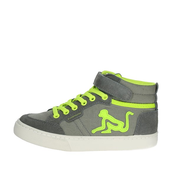 Drunknmunky Shoes Sneakers Grey BOSTON VITAMINIX K16