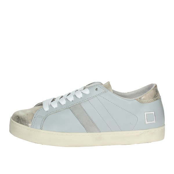 D.a.t.e. Scarpe Donna Sneakers CELESTE HILL LOW-29I