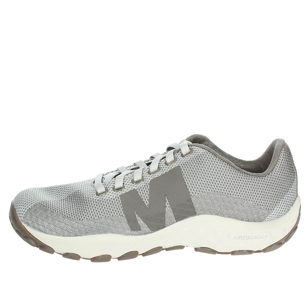 Merrell Shoes Low Sneakers Brown Taupe J94113