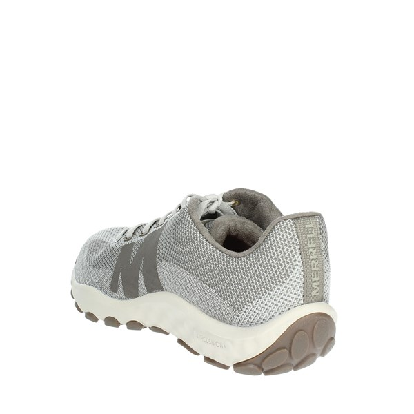 <Merrell Shoes Low Sneakers Brown Taupe J94113