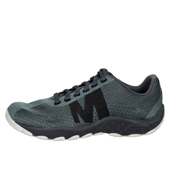 Merrell Shoes Low Sneakers Light Blue J94103