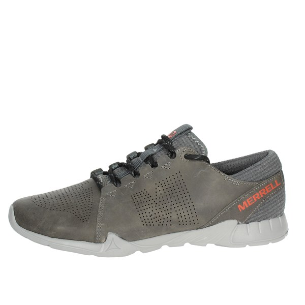 Merrell Shoes Low Sneakers Grey J93869