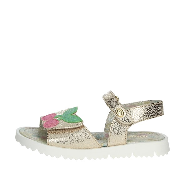 Viviane Shoes Sandals Platinum  3033-A